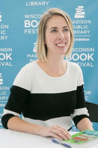 kv wisconsin book festival