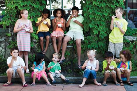 Kids Rule photo